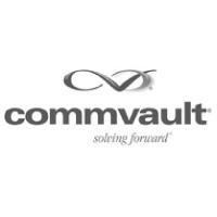 Pinnacle partner Commvault