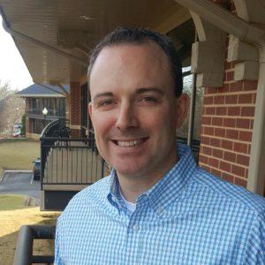 Picture of Alan Bunyard