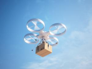 IBM Drones