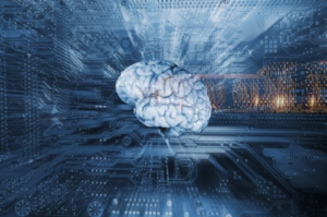 HP using artificial intelligence to bring its offerings to the next level