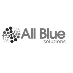 All Blue Logo grayscale - Alliance Partner