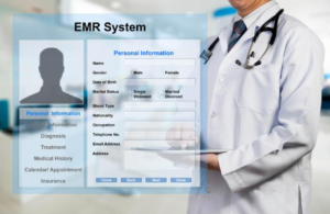 weakness in health care system and device security