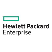 Hewlett Packard Enterprise Partner Logo