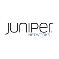 Juniper Networks Partner Logo