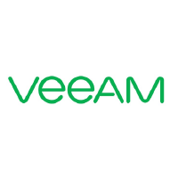 Veeam Partner Logo