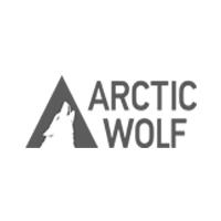 ArcticWolf Logo, partner of Pinnacle